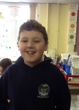 Image of One-page profile of a child with special educational needs – Connor