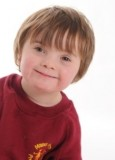 Image of One-page profile of a child with learning disabilities – Alex