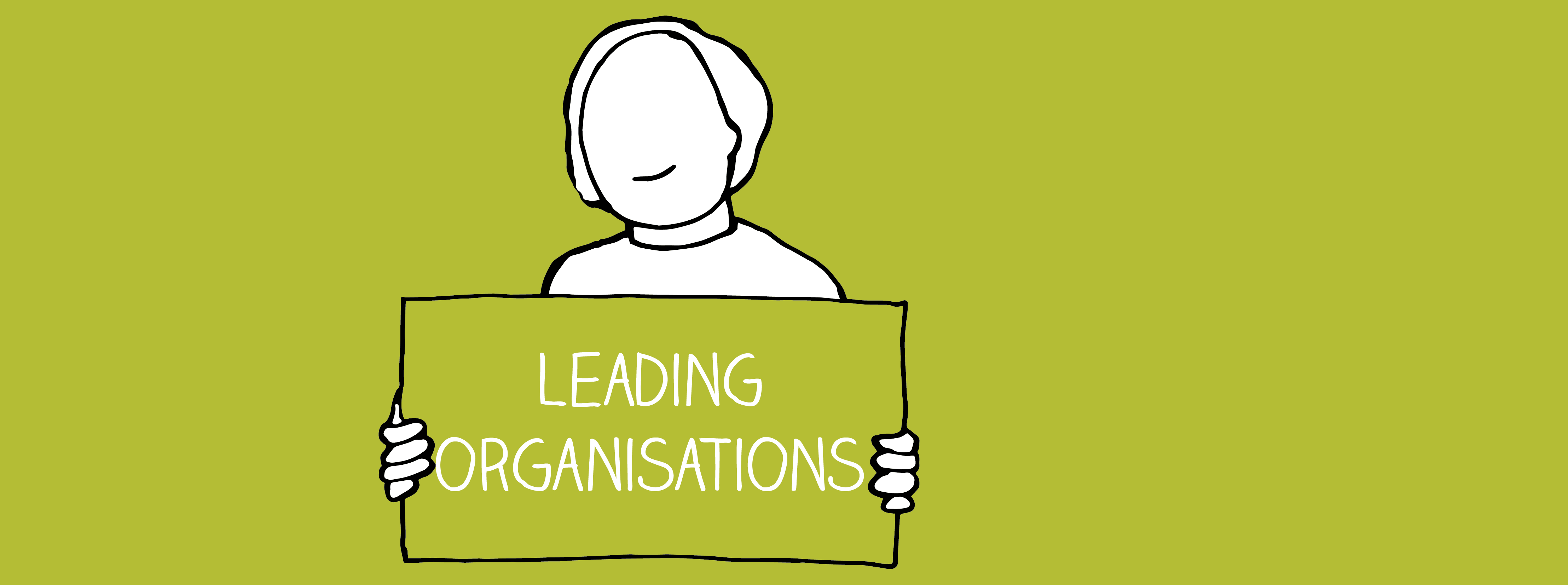 Leading organisations