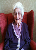 Image of One-page profile of a person living with dementia – Winifred