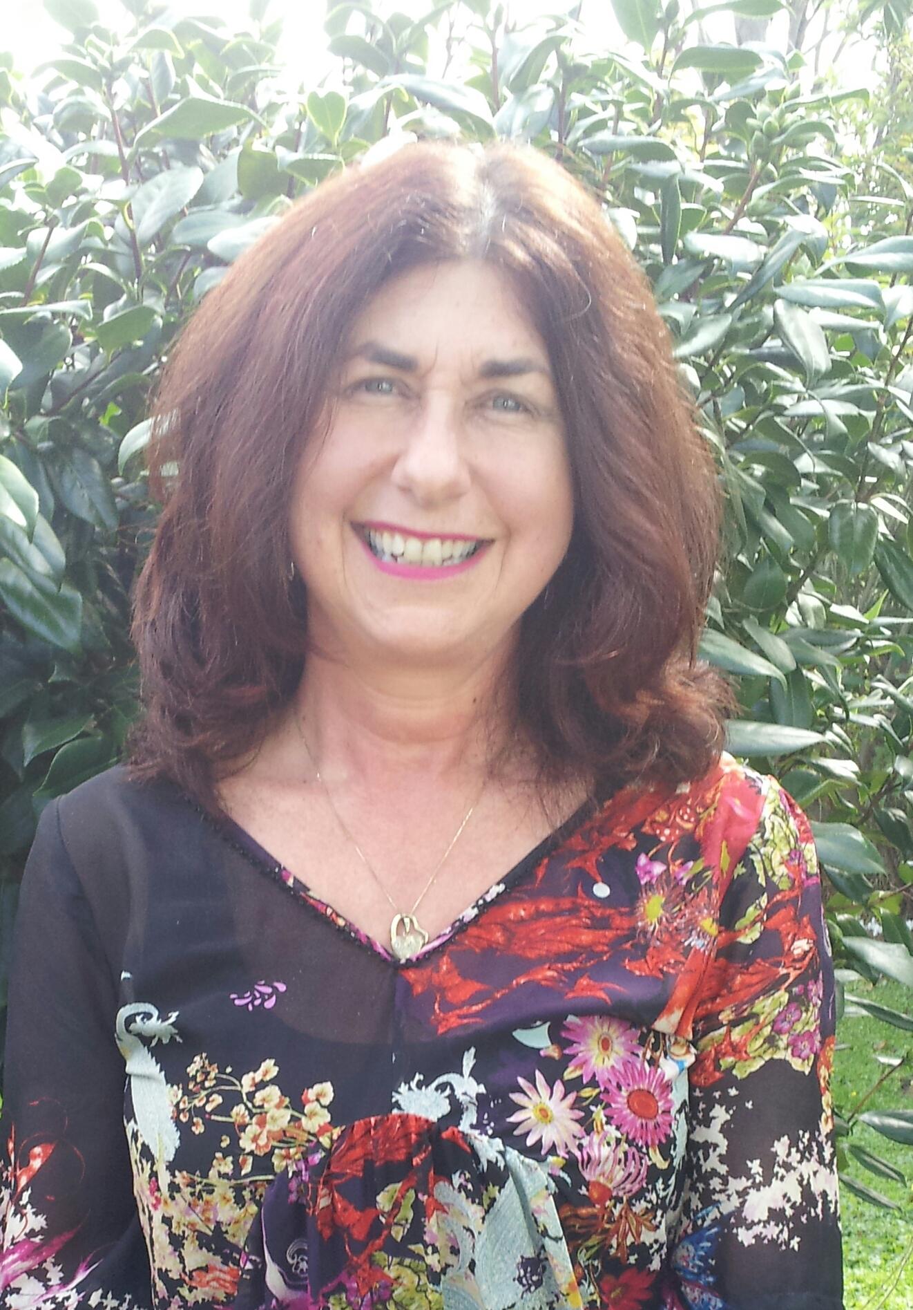 Image of Carol Sebborn
