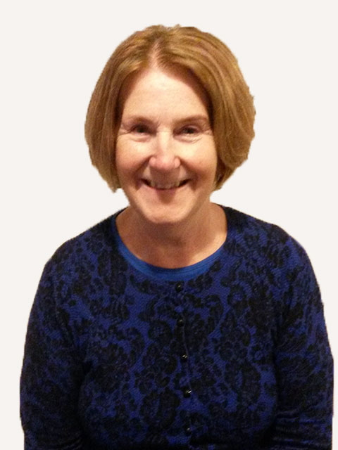 Image of Jan Perkins